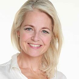 Sabine Altena, Geschäftsführerin